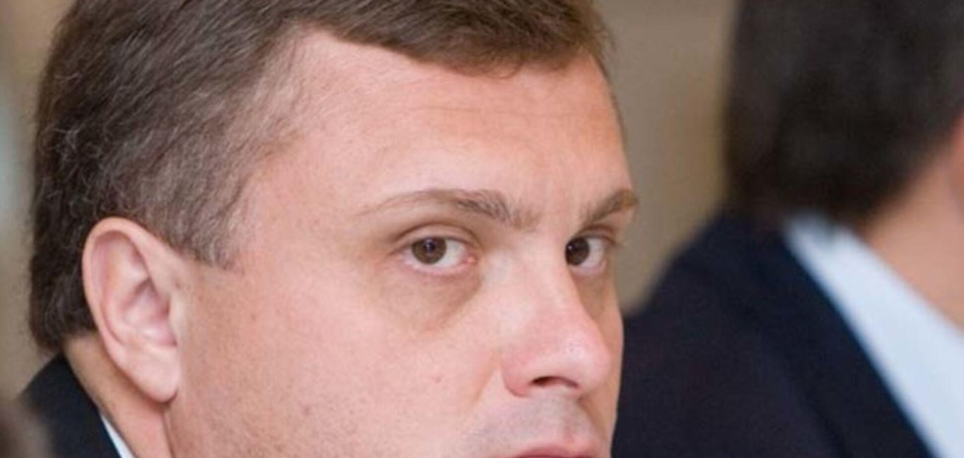 Гриб обвинил Левочкина и Кравца в разворовывании Киева