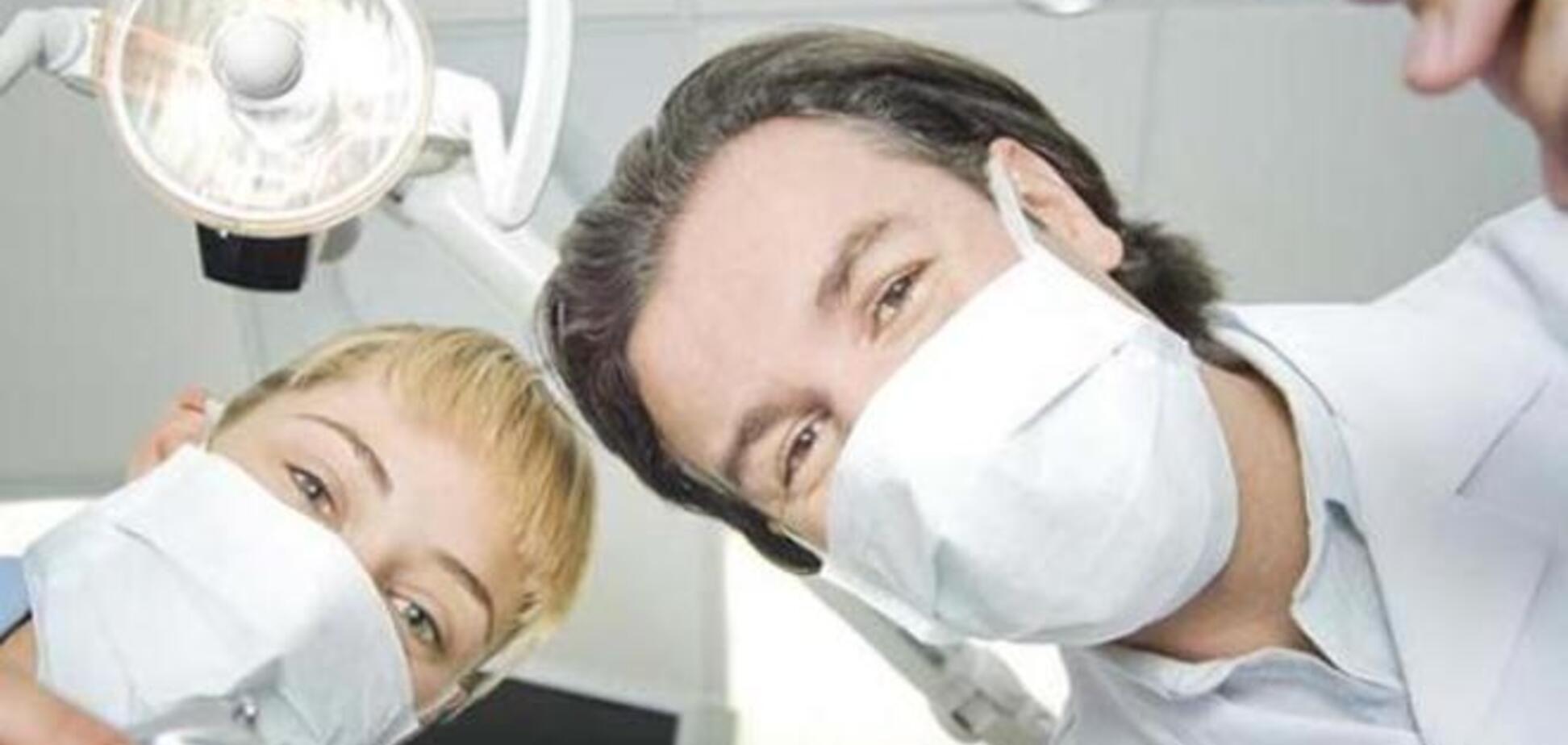 В США после удаления зуба мудрости юношу заживо съели плотоядные бактерии