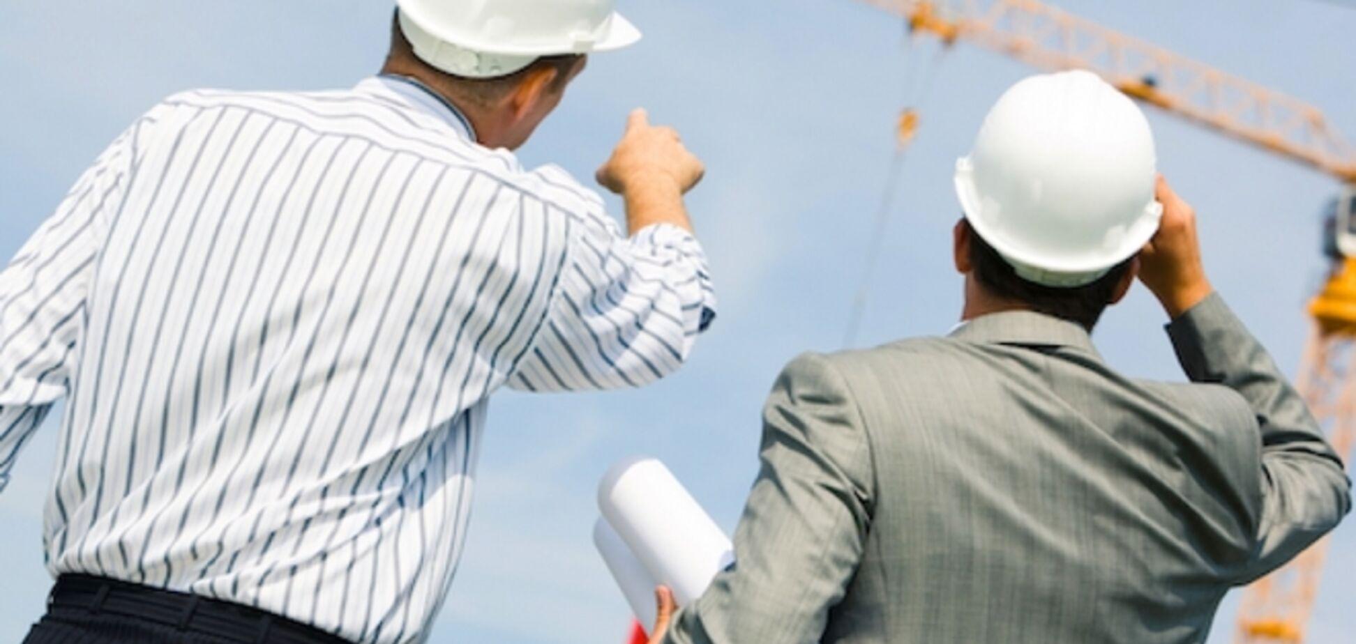 В Украине начнут работу 30 новых стройпредприятий