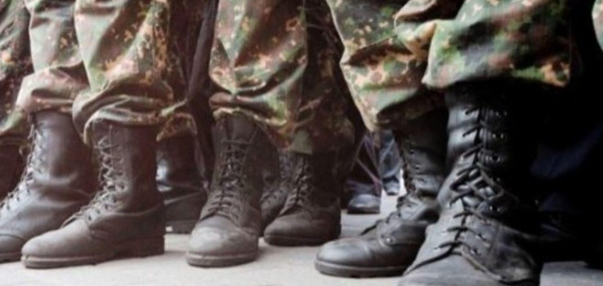 Шесть десантников батальона Айдар, чтобы не сдаваться в плен, подорвали себя гранатой