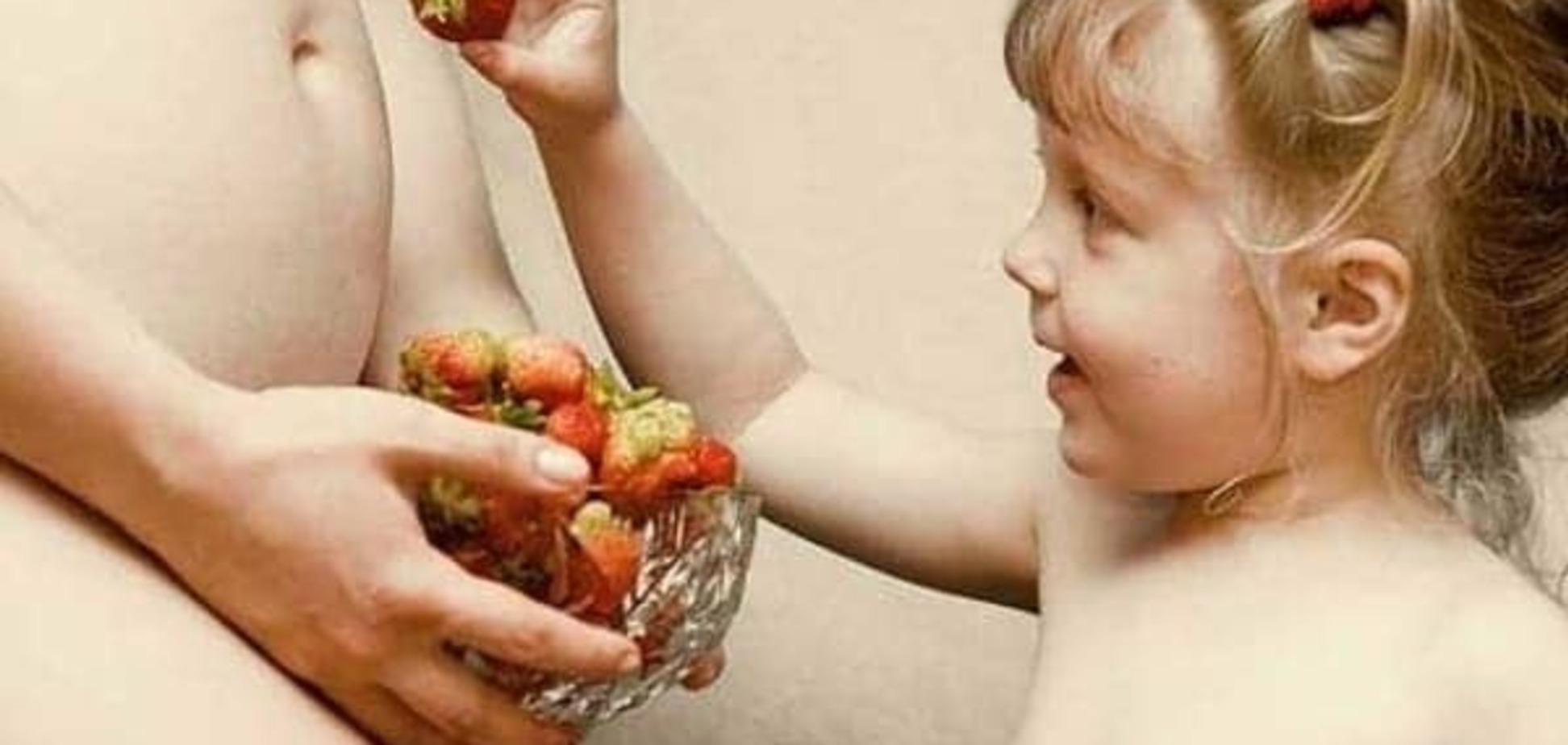 Полуниця дитині. Коли можна давати дитині полуницю?