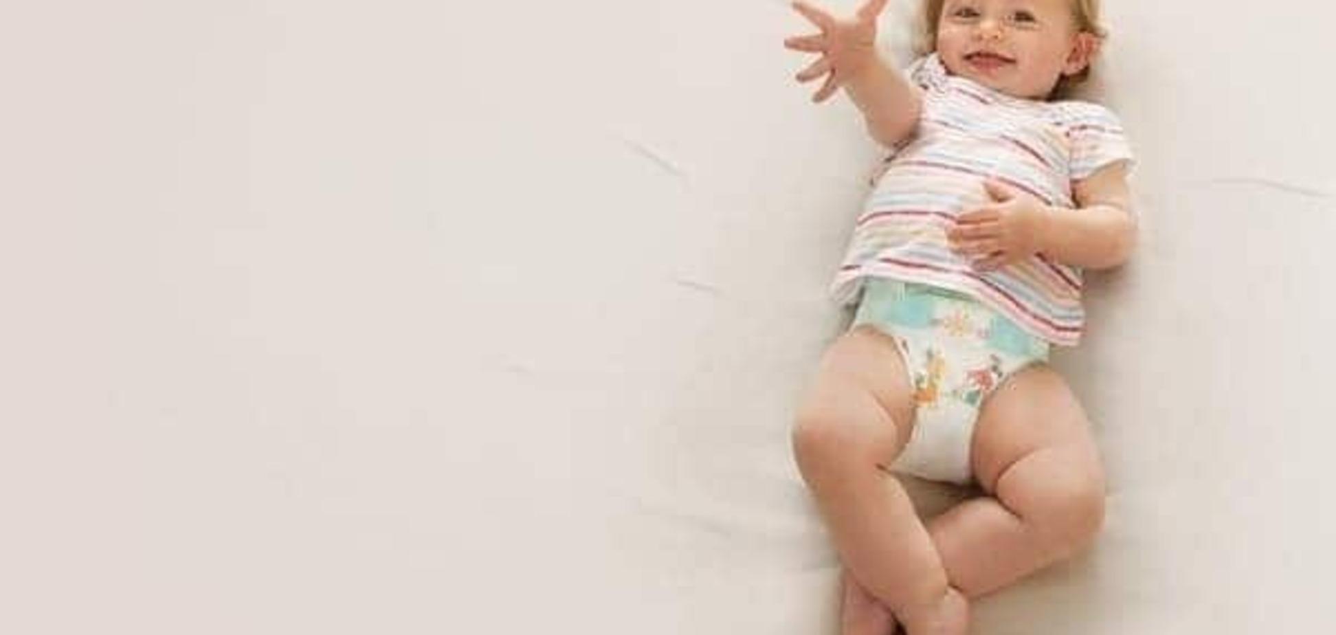 Здоровый сон – неотъемлемая составляющая полноценного развития малыша