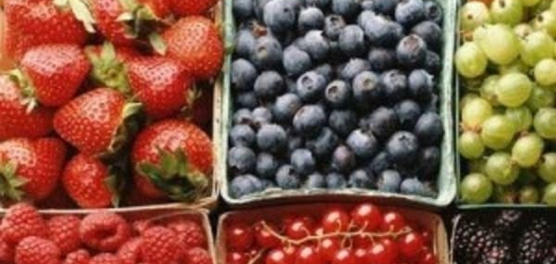 Чи можна ягоди годуючим мамам?