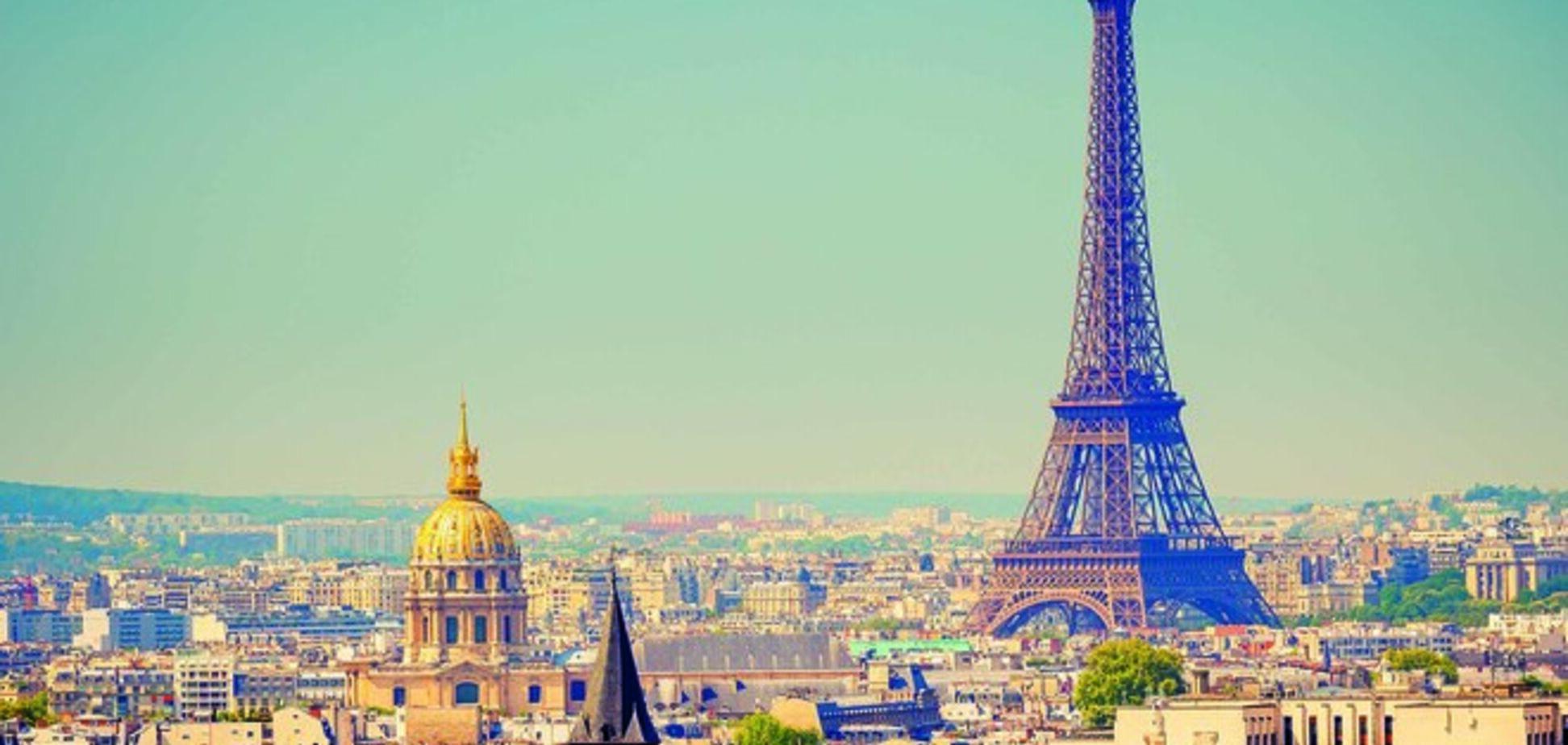 Столиця світу