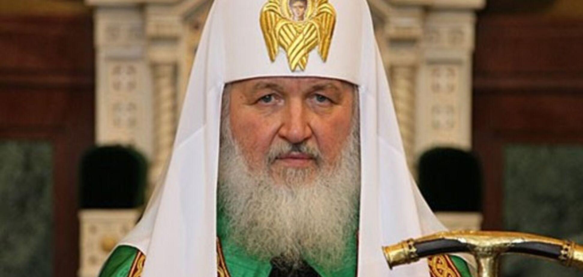 МЗС РФ приписало заслугу у звільненні спостерігачів ОБСЄ патріарху Кирилу