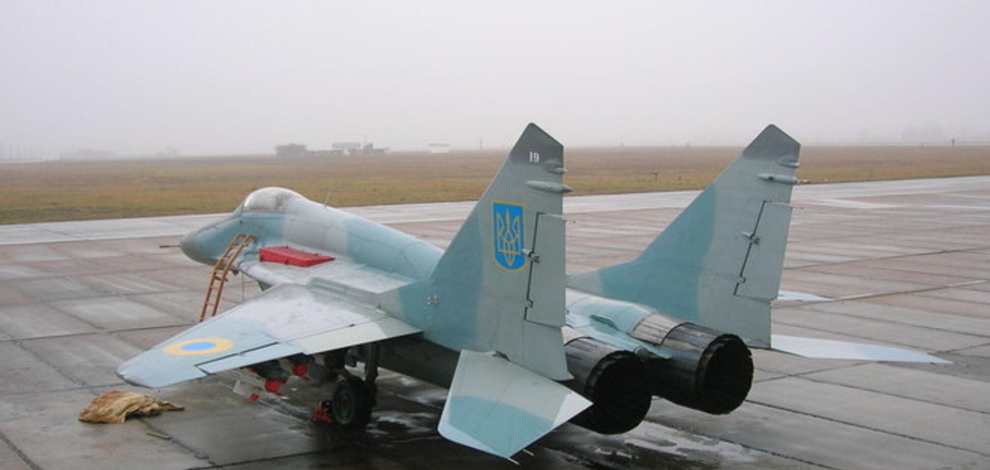 Россия готовит провокации с использованием украинскиих самолетов, захваченных в Крыму - Тымчук