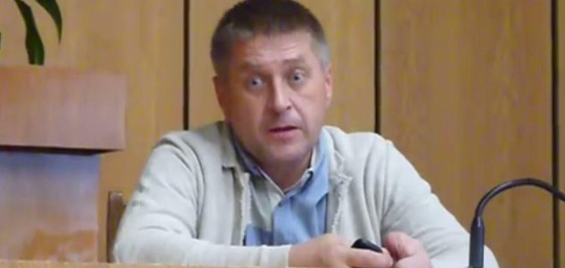 'Меру' Слов'янська здалося, що в місті залишилися тільки пенсіонери