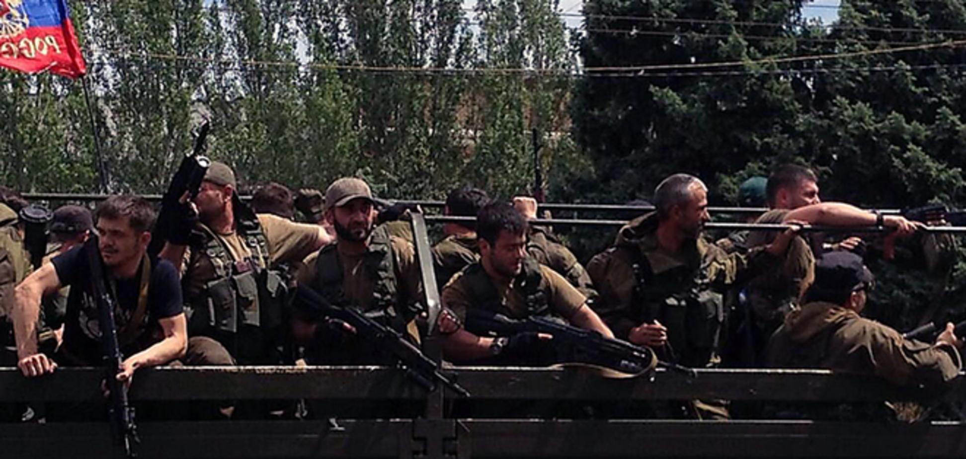 Украинские пограничники пропускают российских террористов через границу за деньги - СМИ