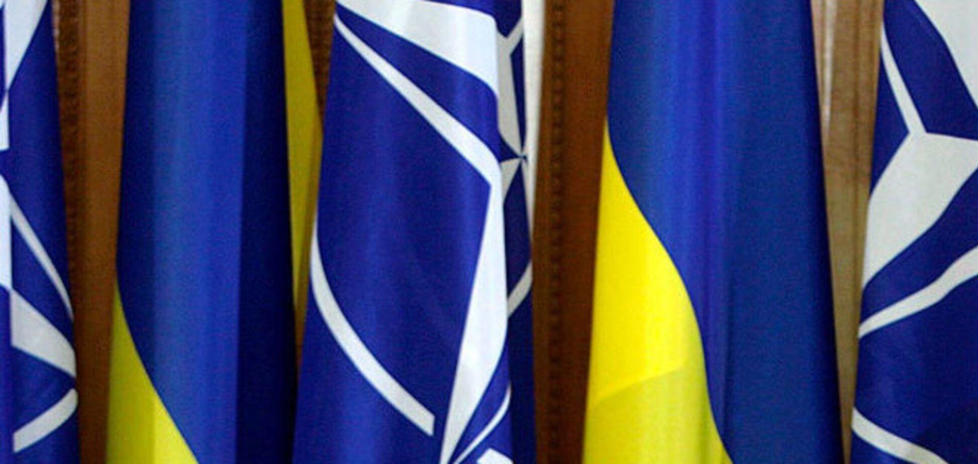 Министры обороны стран НАТО высказали поддержку Украине
