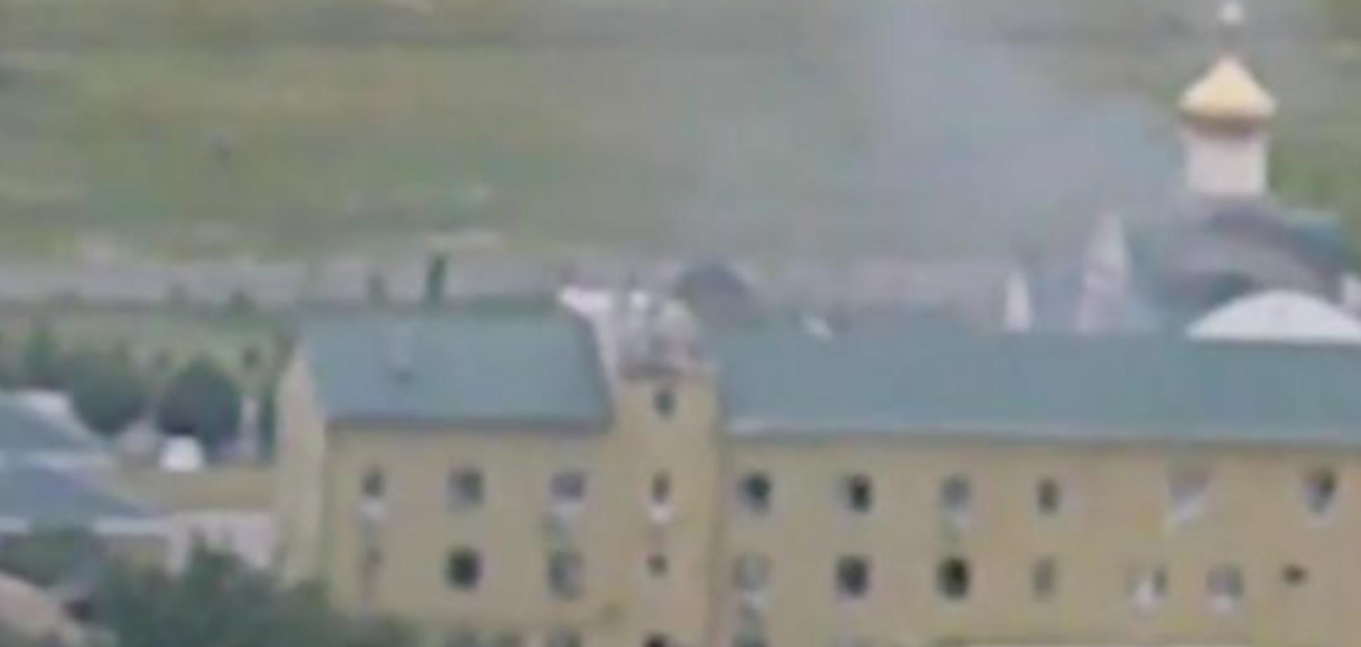 Госпогранслужба: захвата Луганского погранотряда не было, личный состав готов отбивать атаки