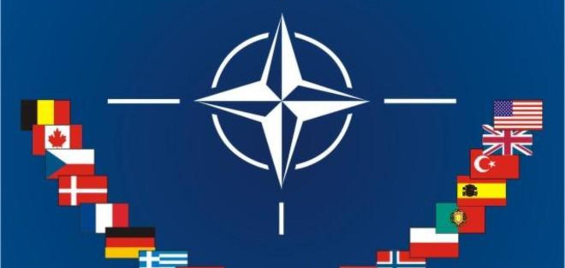 НАТО призвал Россию вернуть Крым Украине