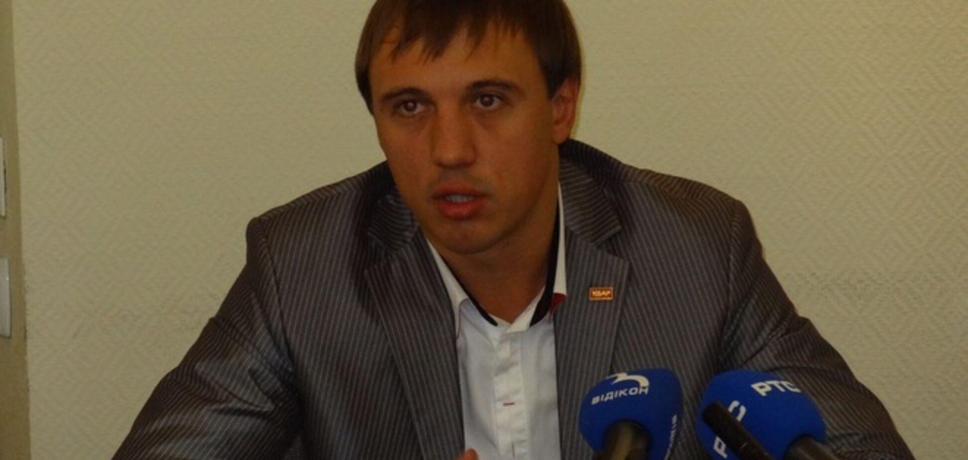 Главу избирательного штаба Порошенко на Сумщине могли похитить из-за его политической деятельности
