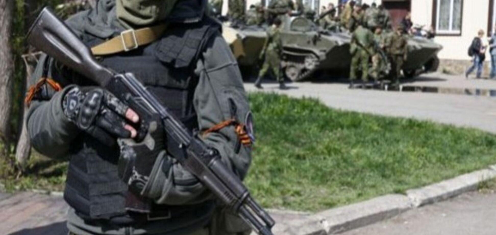 В Минобороны опровергли захват террористами зениток в Донецке