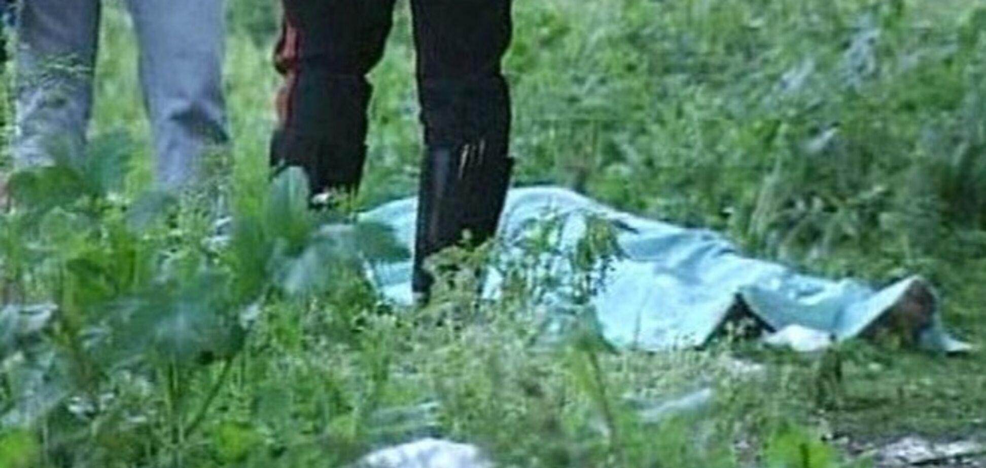 У Горлівці знайдено два обвуглених трупа з монетами РФ
