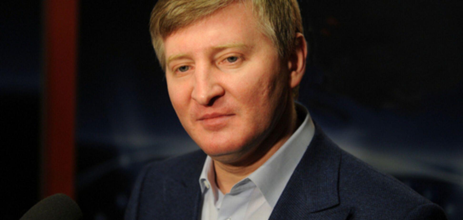 Самопровозглашенная 'ДНР' ждет признания и денег от Ахметова