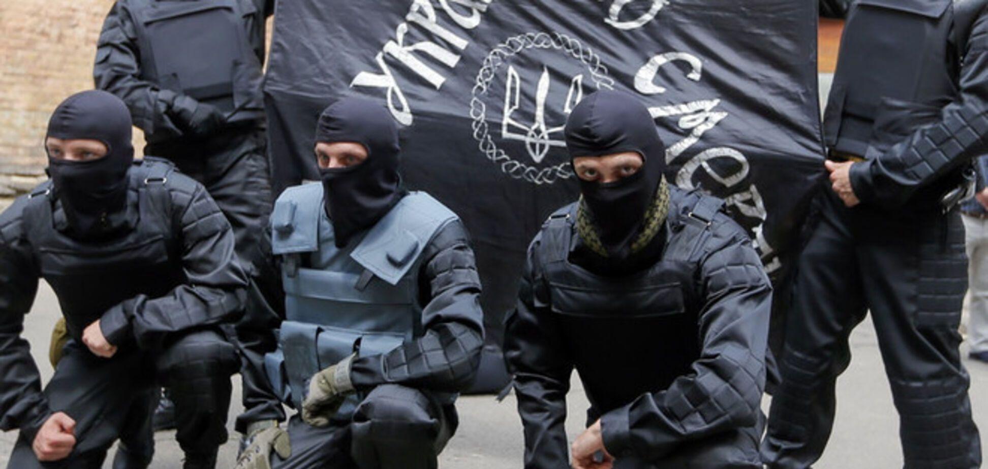СБУ назвала ничтожным возбужденное в РФ дело против украинской армии