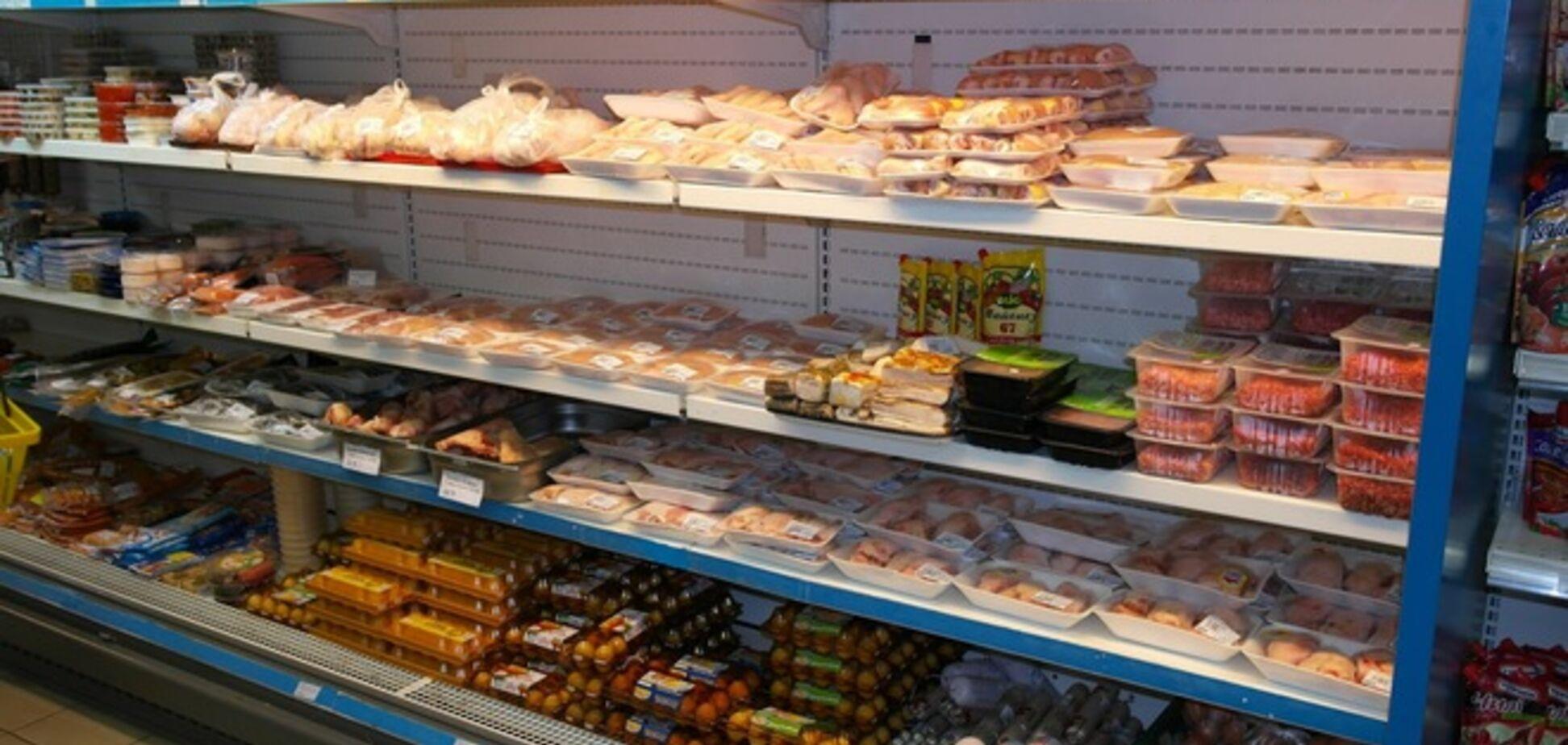 Луганский горсовет: товарного дефицита в городе нет