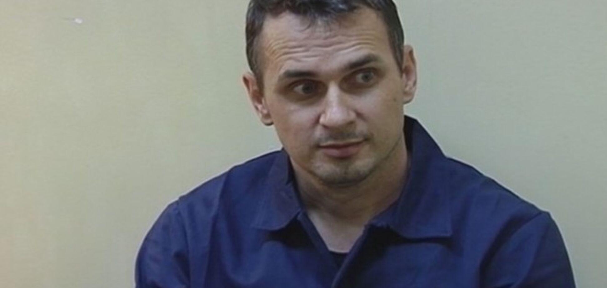 Діячі мистецтва закликали звільнити українського режисера з полону в Росії
