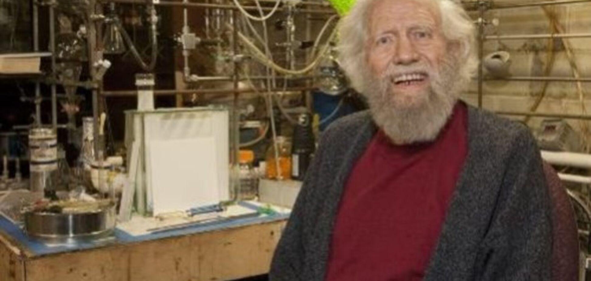 Создатель 'экстази' умер от рака