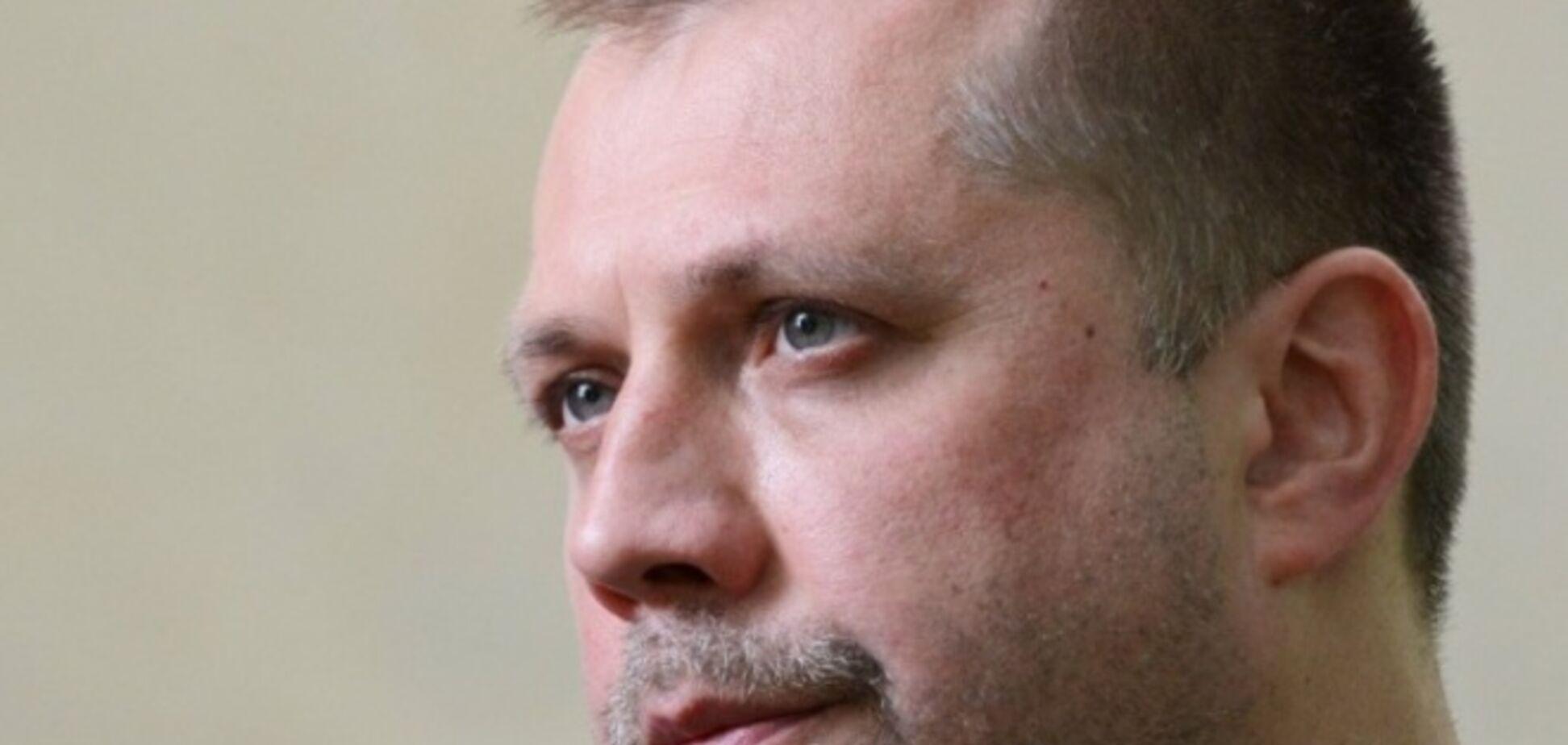 Фейковая 'ДНР' считает захват журналистов 'досадным перегибом'