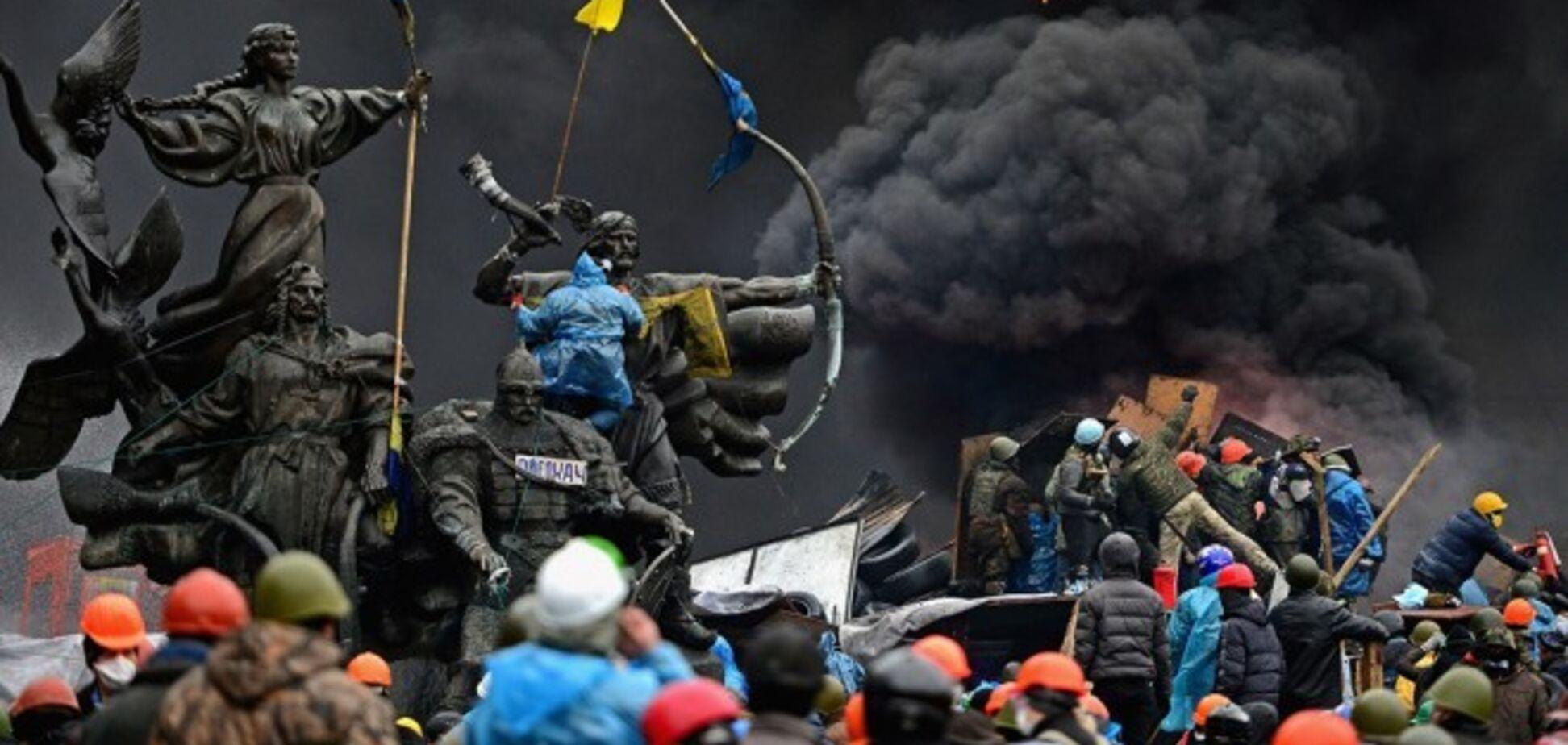 Снайпери розстрілювали майданівців з даху адміністрації Януковича - ТСК