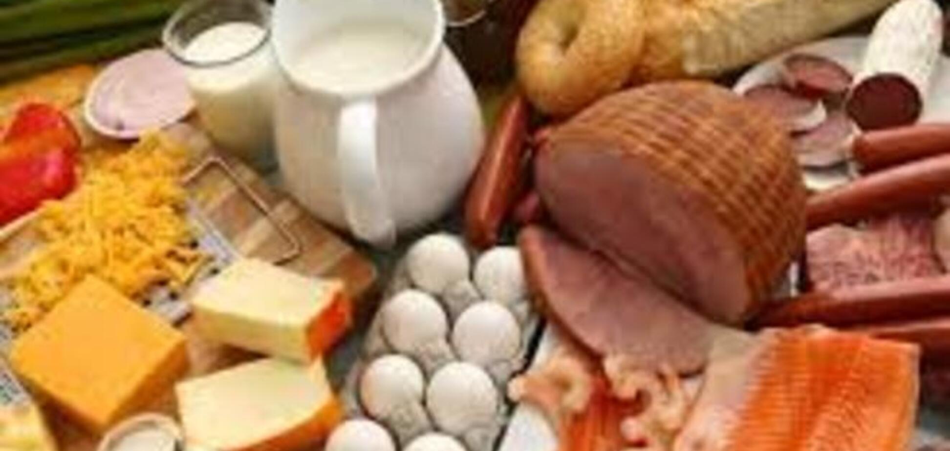ОДА: Краматорск и Славянск продуктами питания обеспечены