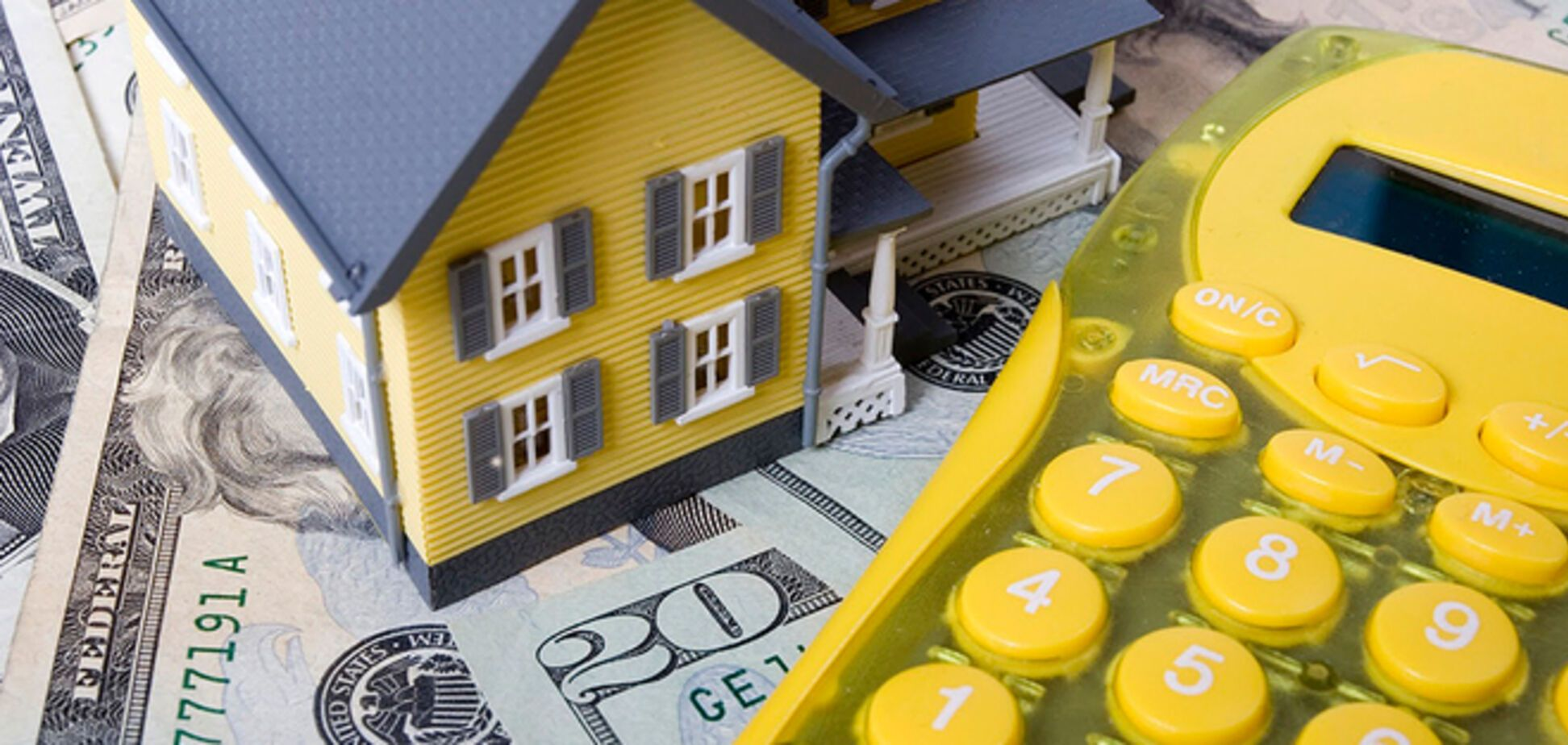 Украинцы задолжали почти 50 млрд гривен по валютной ипотеке