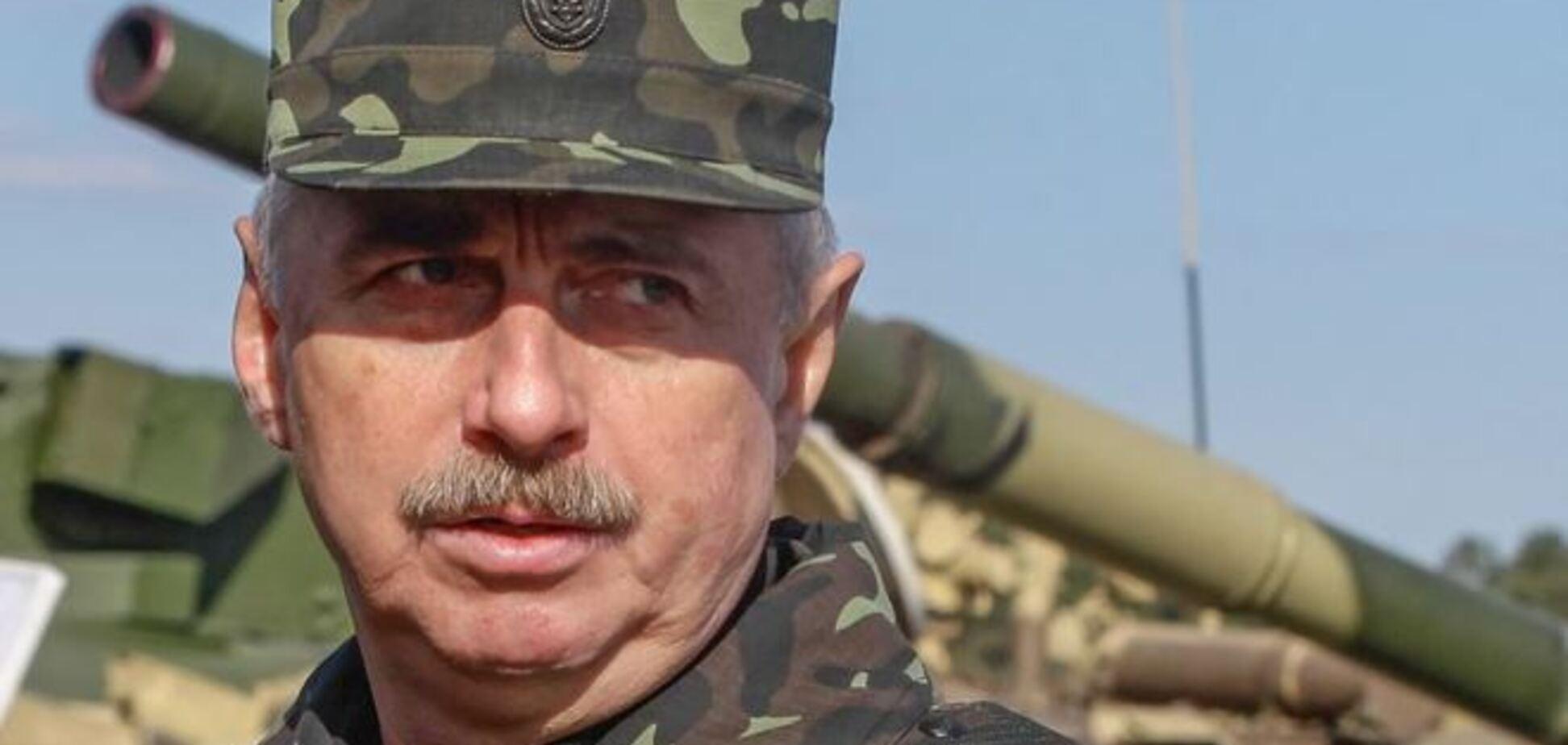 Країни НАТО підтримали АТО на сході України - Коваль