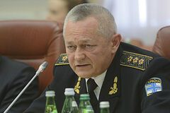 Тенюх: прикордонники, СБУ і правоохоронці винні в втрати Криму