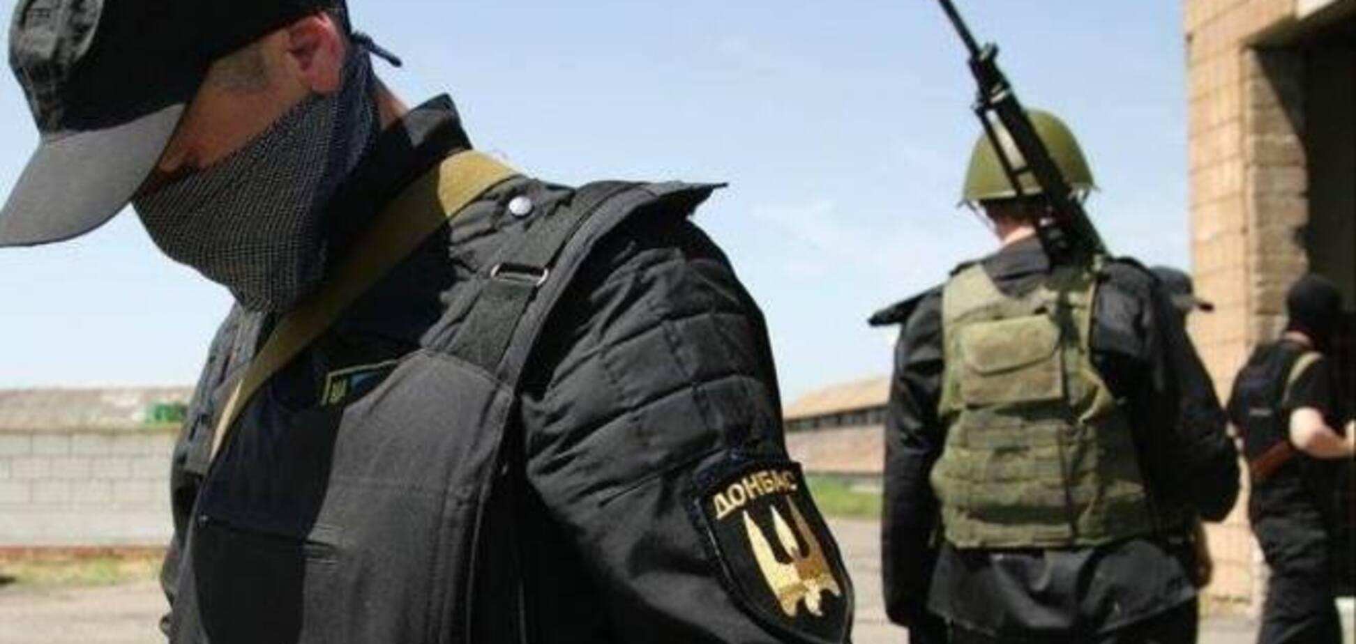 Комбат 'Донбасса' заявил о запуске интернет-разведки