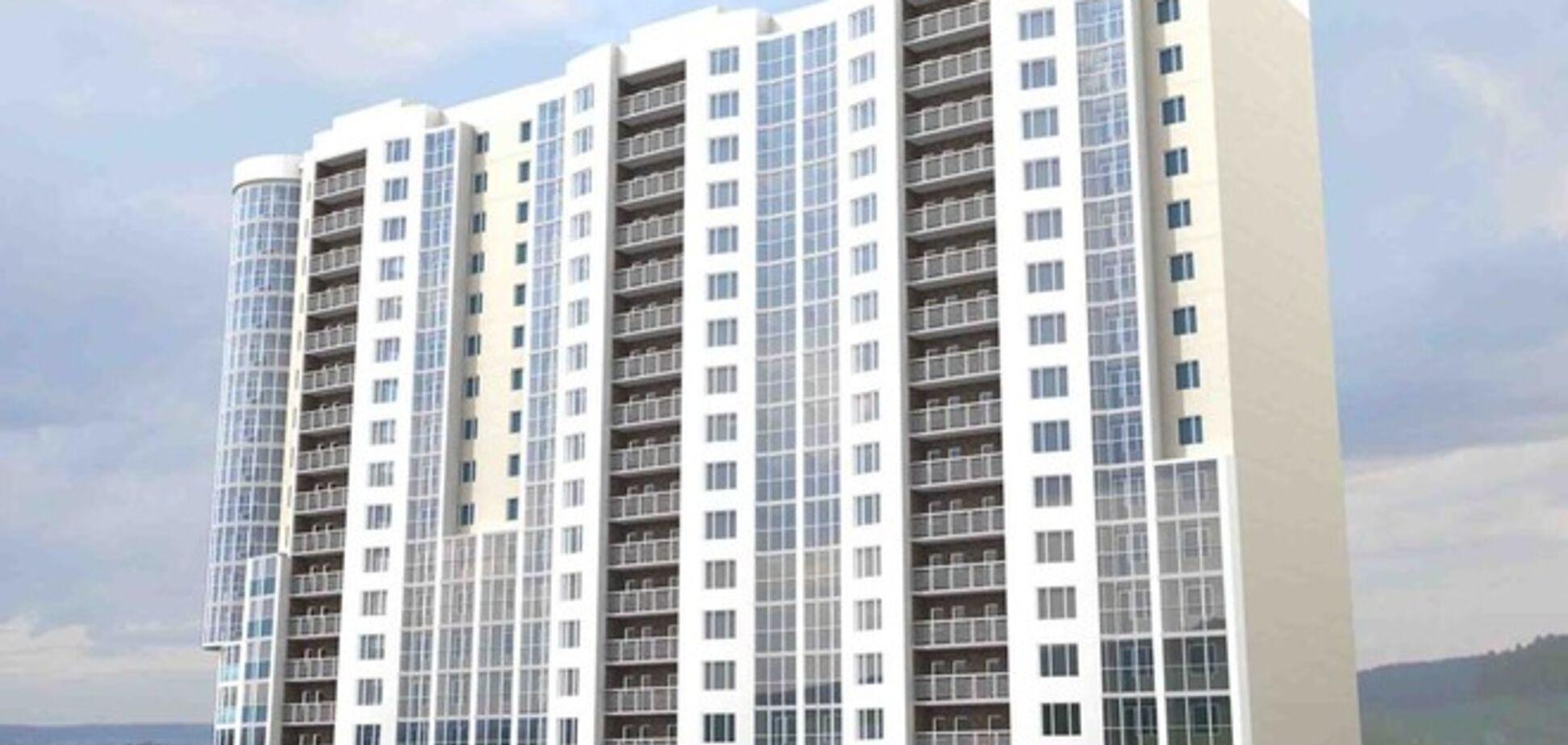 Новостройки под Киевом - жилье по приемлемой цене