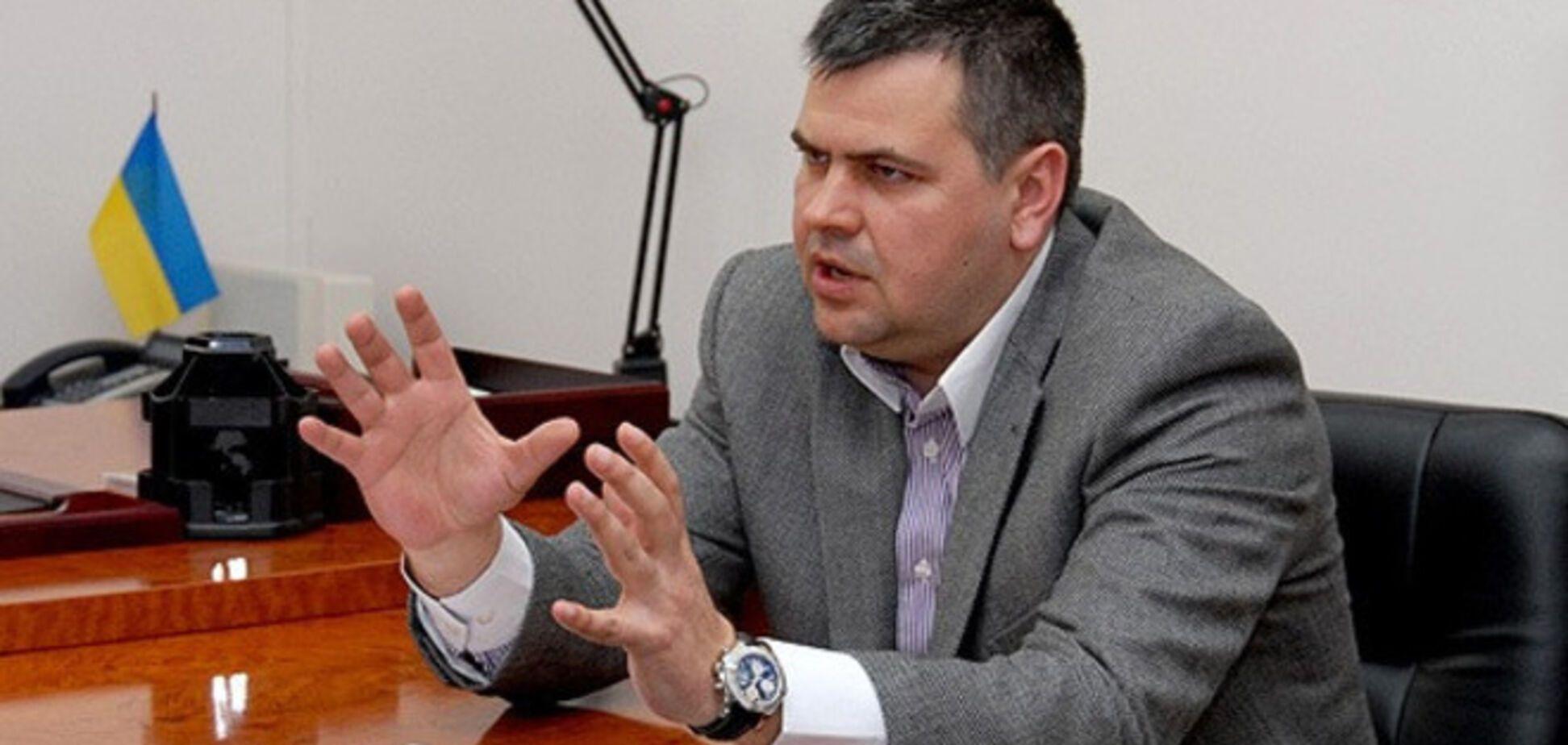 Генпрокуратура начала чистить МВД от кадров Януковича