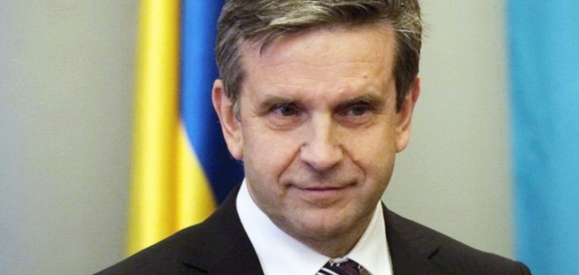Росія відправить на церемонію інавгурації Порошенко свого посла