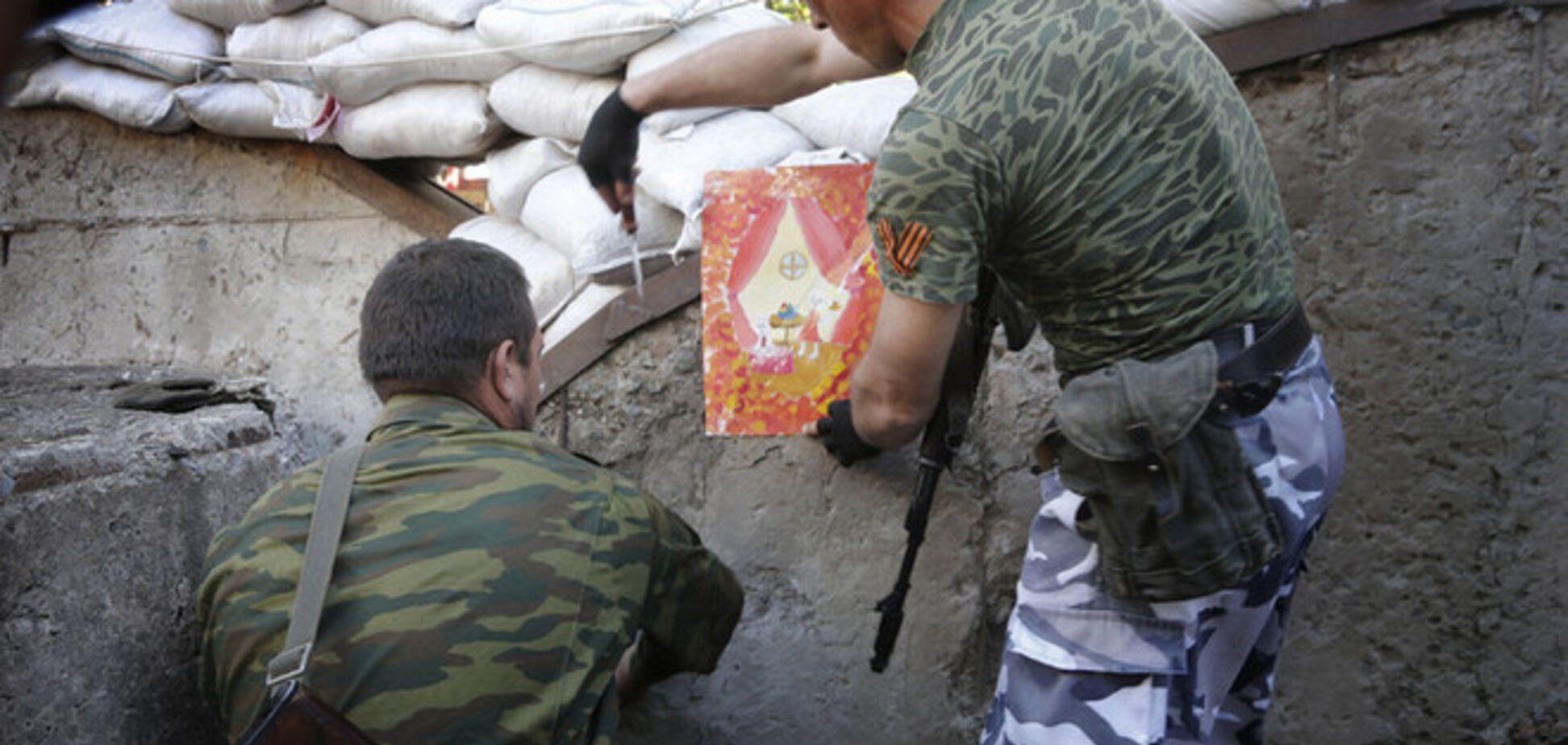 Террористы под прикрытием беженцев и церкви готовят побег в РФ