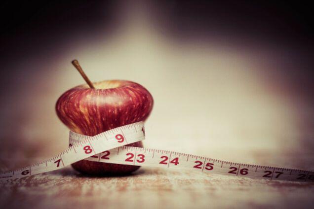 Голодная диета: минус 5 кг за 4 дня