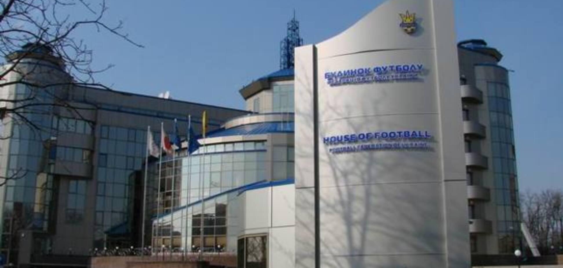 ФФУ определится с позицией по крымским клубам в пятницу