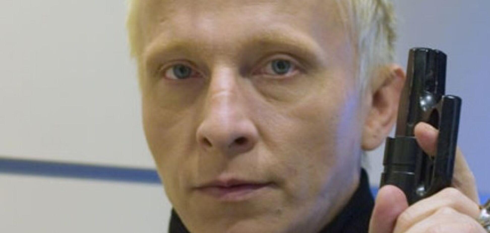 Охлобыстин отказывается есть борщ, потому что тот – украинский