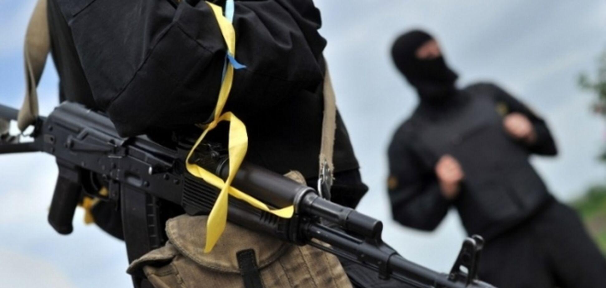 В батальоне 'Донбасс' уже 630 бойцов