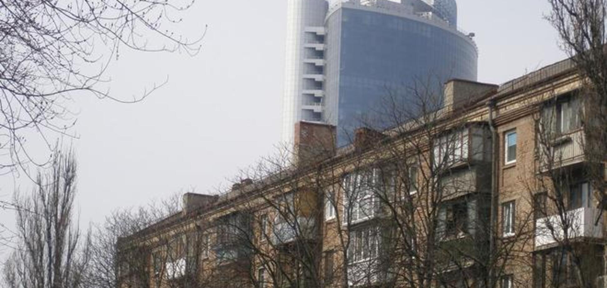 В Киеве Печерский район остается лидером по цене за кв. м на вторичном рынке жилья