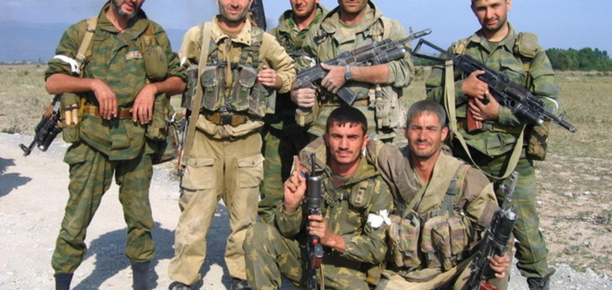 Чеченцам платят по $500 за каждого убитого украинского военного и по $1000 за офицера - ИС