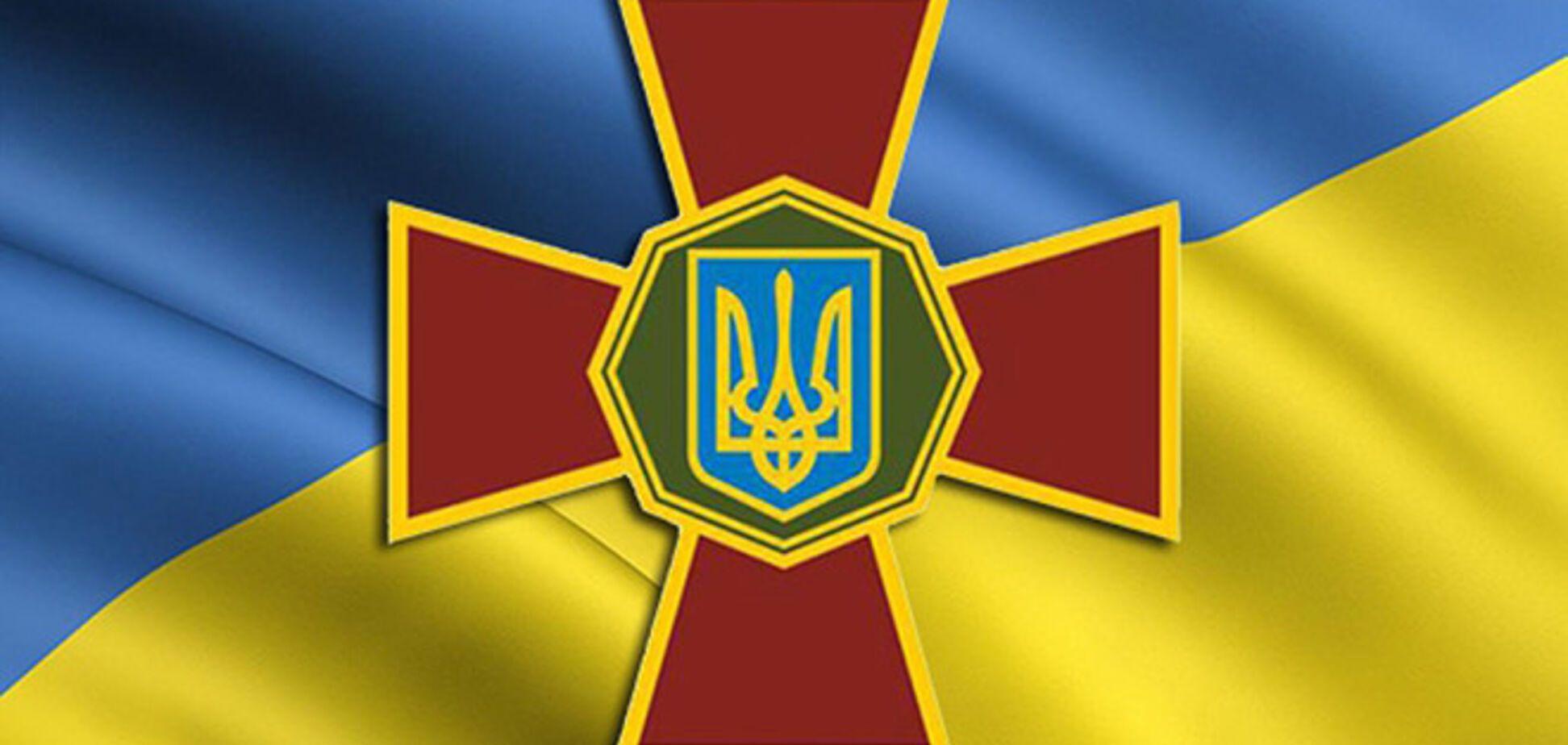 Інформація про прохання Нацгвардії ввести НП на Донбасі опинилася фейком