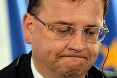 Премьеру стоило поднять зад и поехать в Киев - чешские политики поссорились из-за инаугурации Порошенко