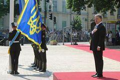Украина рассчитывает на поддержку Венгрии - Порошенко