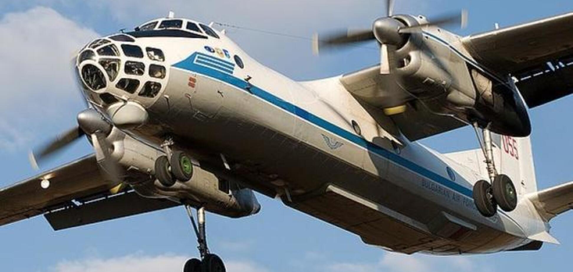 Погибли три члена экипажа Ан-26, сбитого под Славянском российским оружием