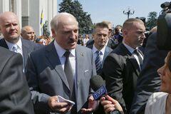 Лукашенко уверен, что Беларусь и Украина могут иметь товарооборот в $15 млрд