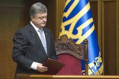 Глава Грузии ждет визита Порошенко
