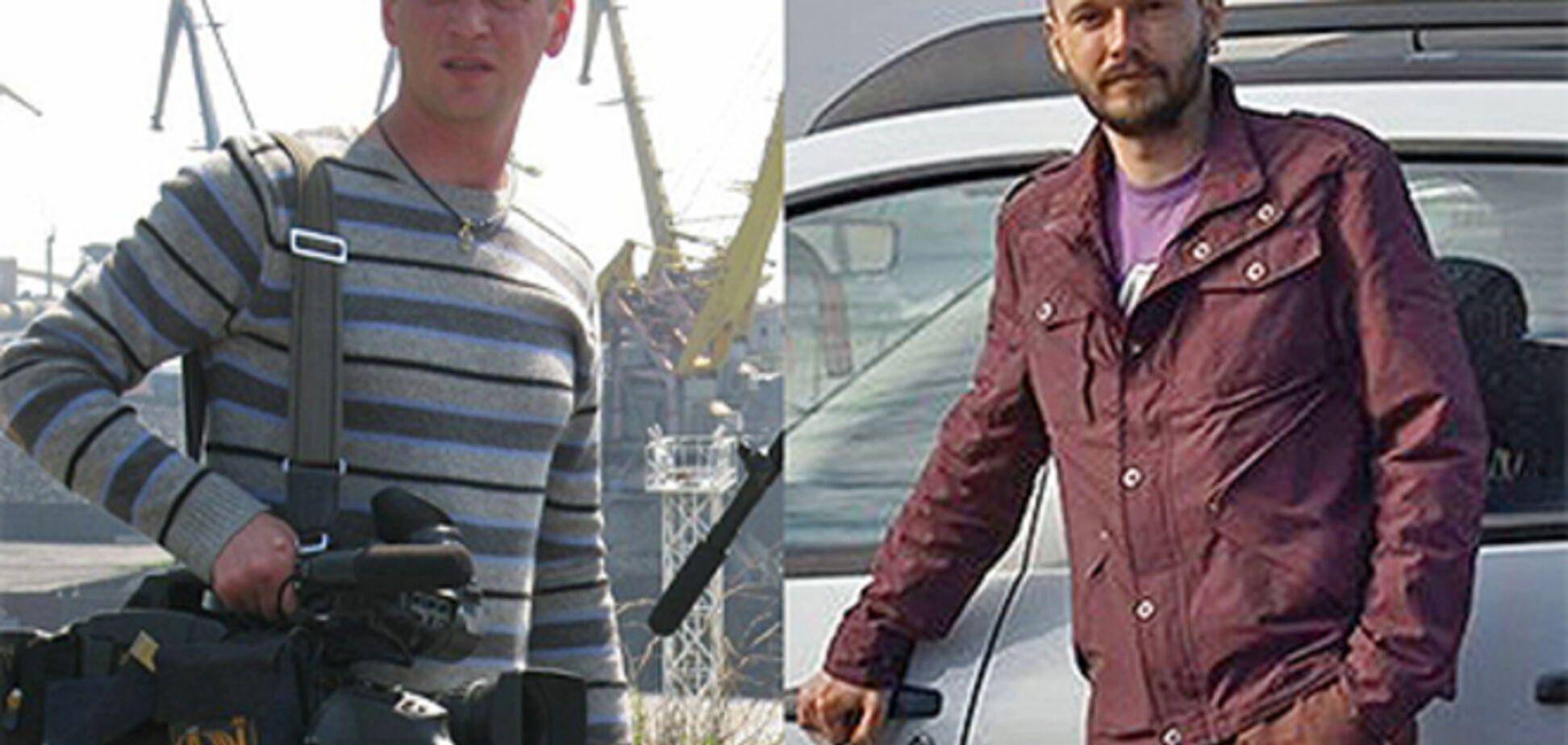 Затримані поблизу Слов'янська журналісти-шпигуни з РФ вже на волі