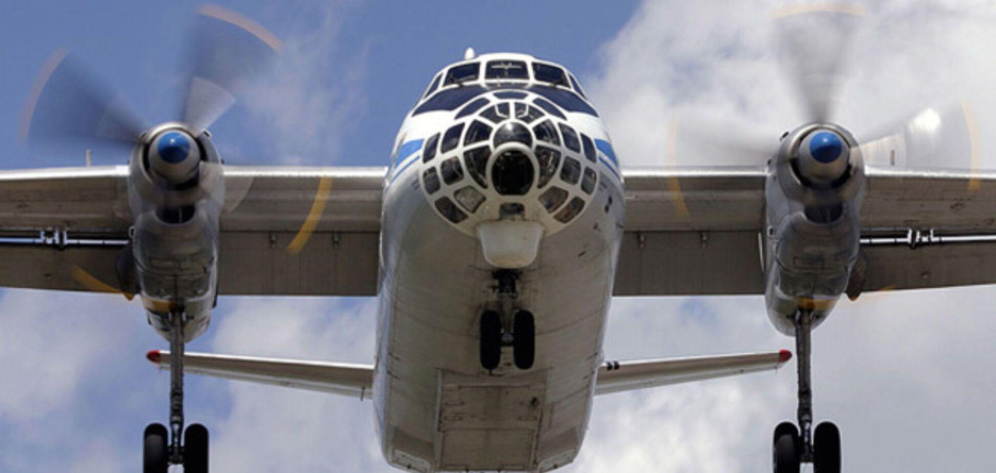 Сбитый под Славянском самолет проводил наблюдательный полет