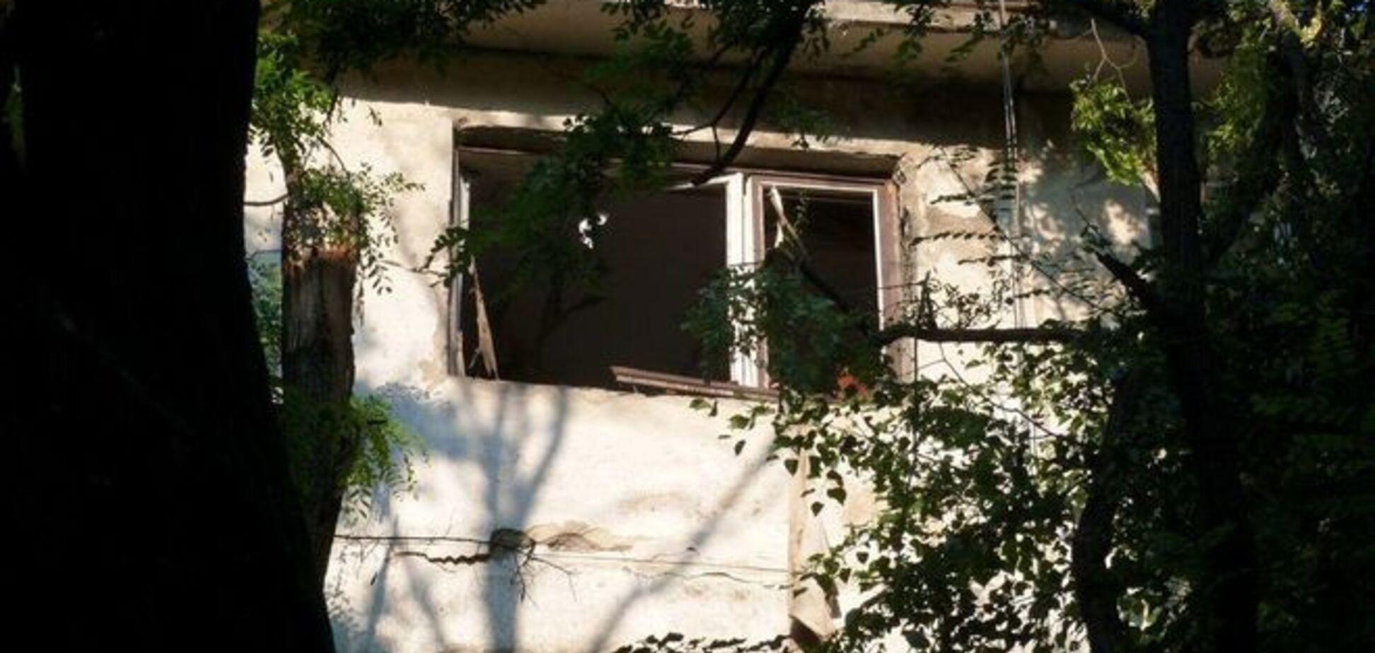 В Николаеве на месте взрыва жилого дома найдена погибшая женщина