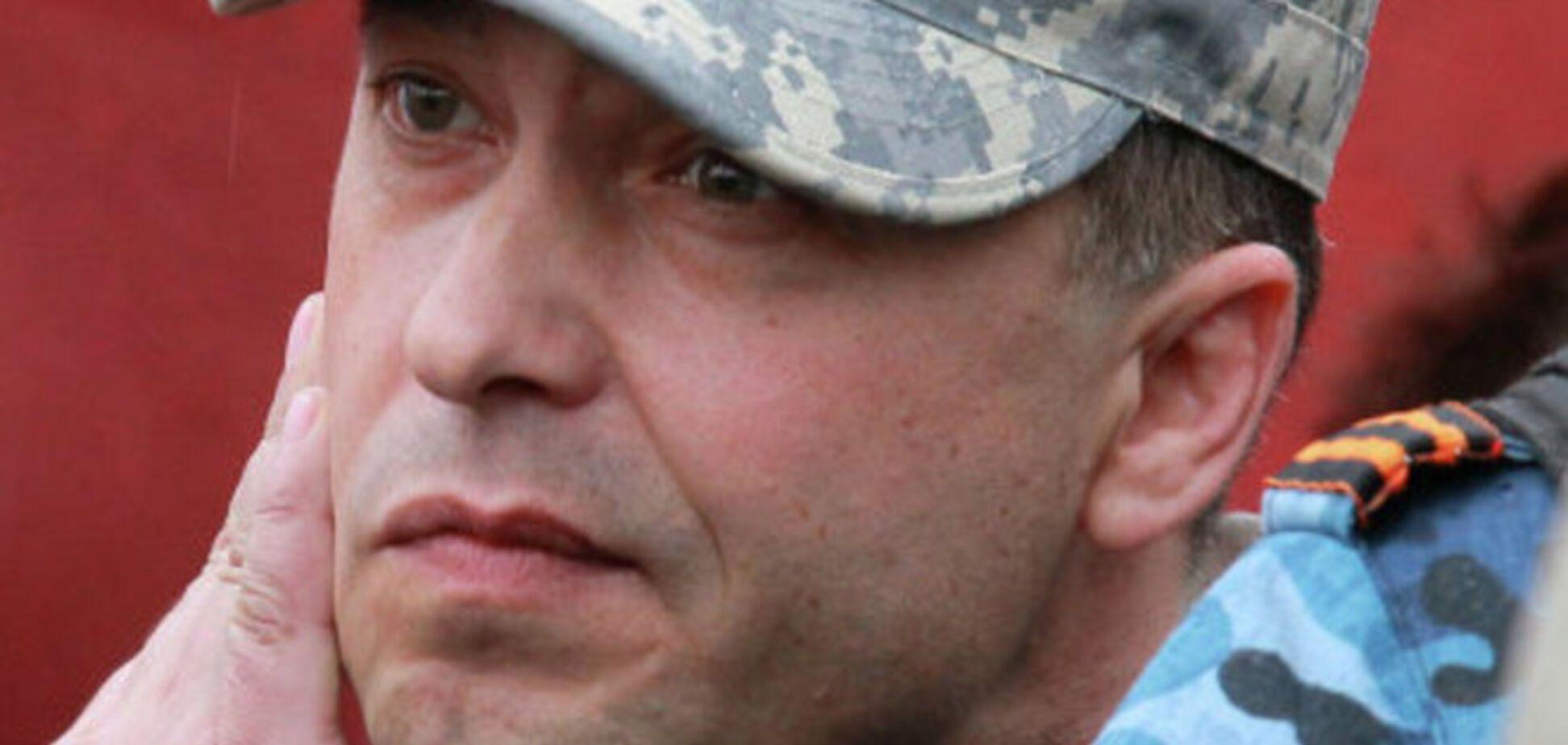 Болотов решил, что может приказать закрыть Луганский аэропорт